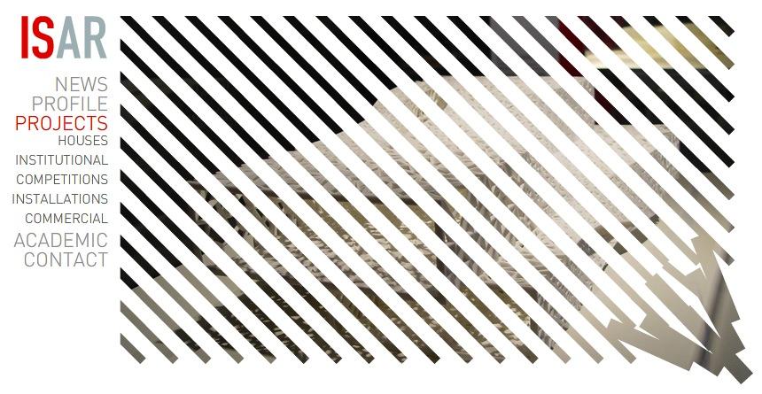 Screenshot der Website von IwamotoScott Architecture aus San Francisco
