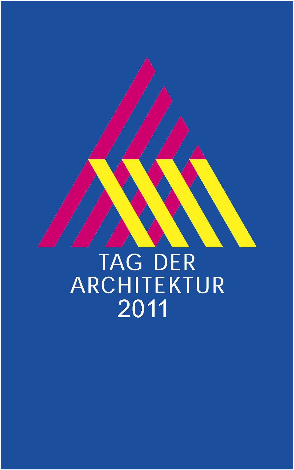 Tag der Architektur - Das Logo