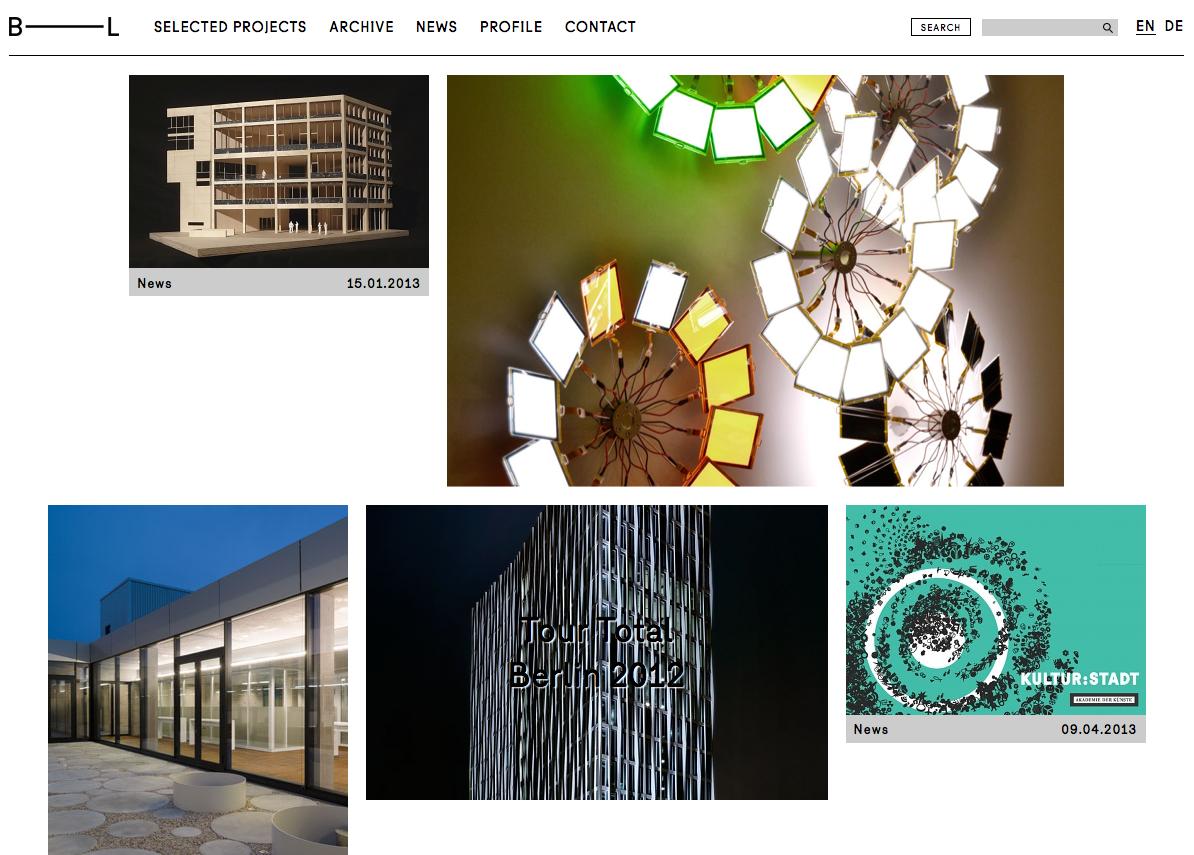neue b ro website barkow leibinger berlin internet f r architekten. Black Bedroom Furniture Sets. Home Design Ideas