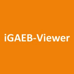 Gripsware iGAEB-Viewer