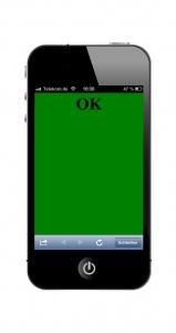 """""""Dieser Plan ist OK"""" – Der Plancheck Mobil von PMG auf dem Smartphone"""