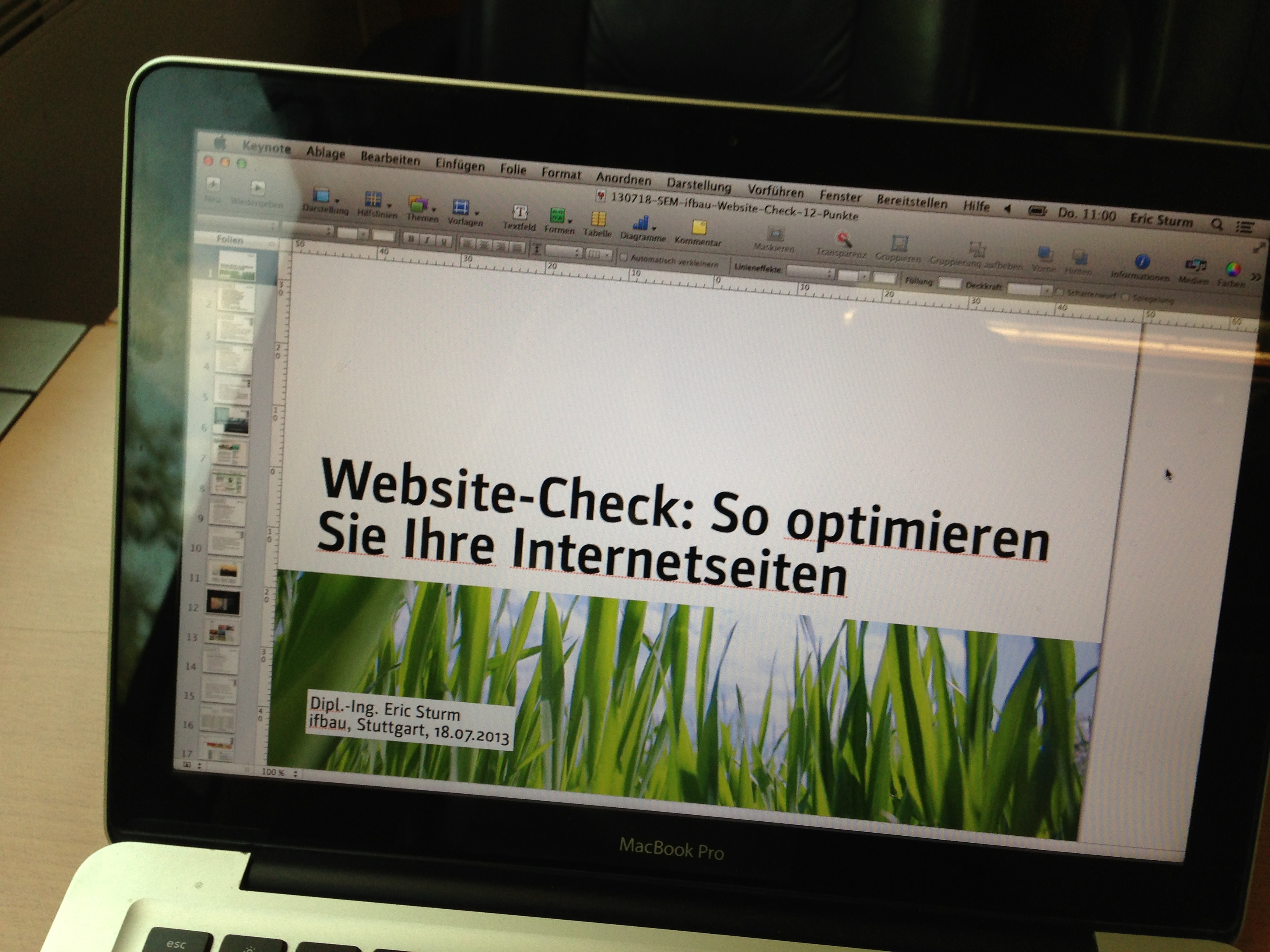 seminar website check ifbau stuttgart internet f r architekten. Black Bedroom Furniture Sets. Home Design Ideas