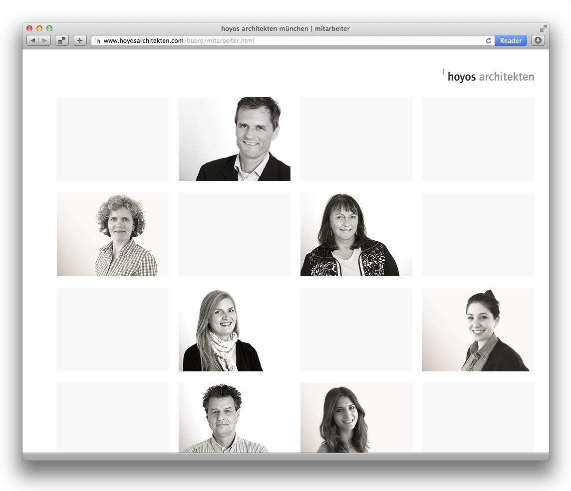 7 x mitarbeiterfotos auf der b ro website internet f r. Black Bedroom Furniture Sets. Home Design Ideas
