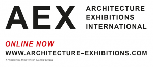 AEX – Architecture Exhibitions International