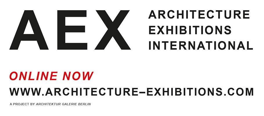 AEX – Architecture Exhibitions International