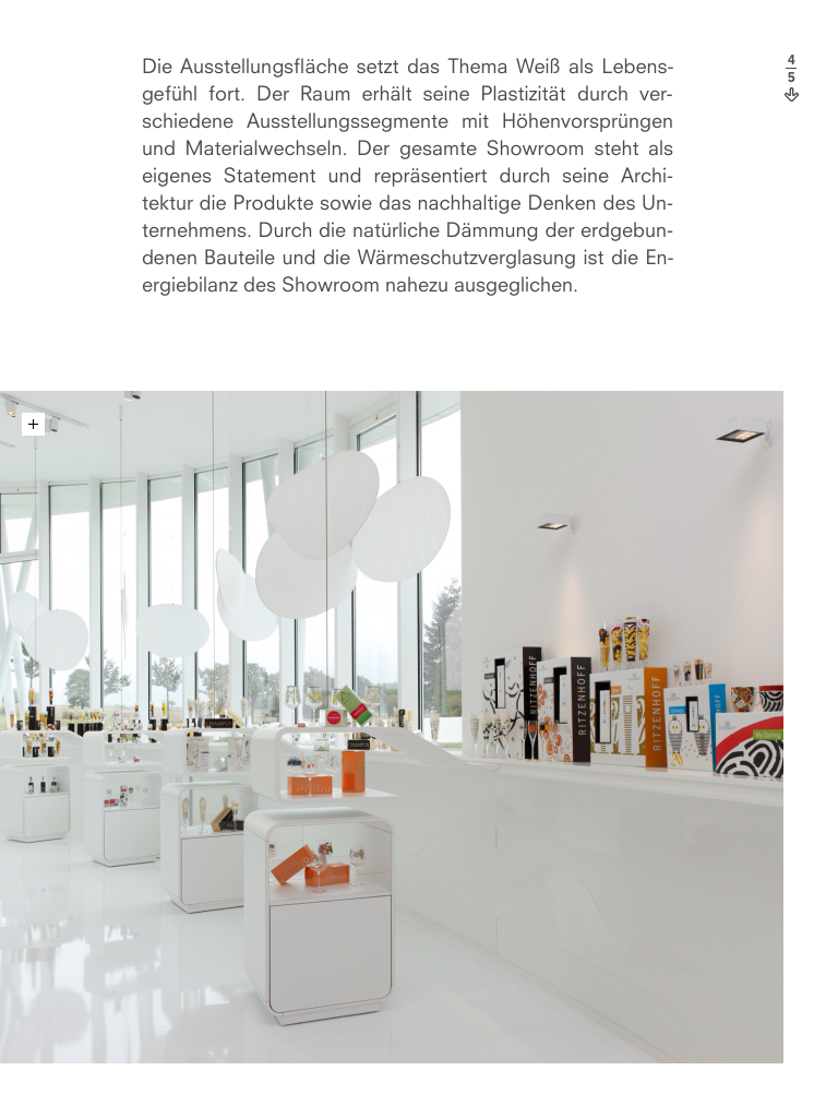 Architektur-Magazin Forms & Elements (ALUCOBOND)