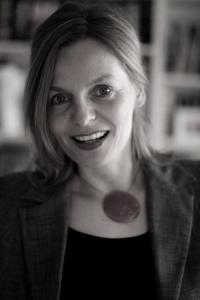 Gastautorin Steffi Gröscho