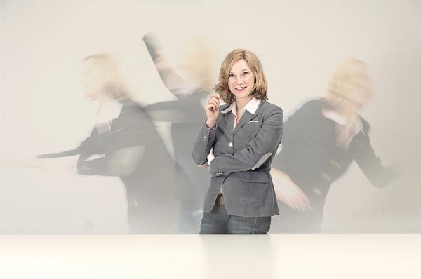 "Fortbildungsveranstaltung  ""Büromanager(in) im Planungsbüro"""