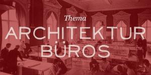 Das Video-Blog architekturvideo.de hat  Videos über Architekturbüros und Architekten auf einer Themenseite zusammengestellt.