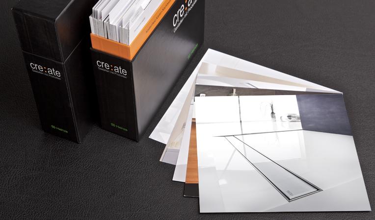 Heinze cre:ate – Produktkarten für die Bauherrenberatung