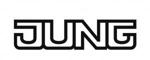Das Logo von JUNG