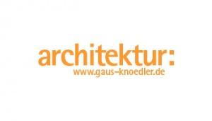 Gauss & Knödler Architekten, Göppingen / Rotterdam