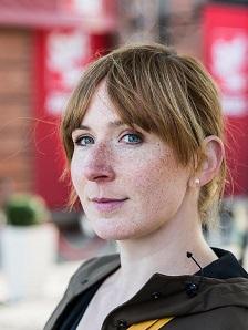 Gina Doormann