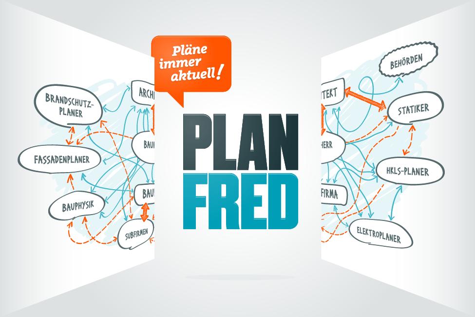 Planfred bringt Ordnung ins Plan-Chaos