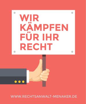 Alan Menaker, Rechtsanwalt für Arbeitsrecht in Berlin