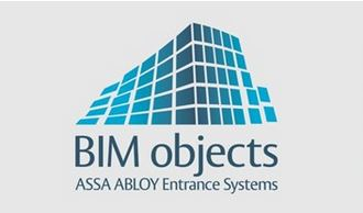 BIM Objects von ASSA ABLOY Entrance Systems