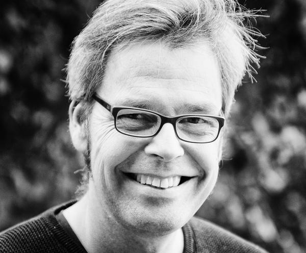 Wettbewerbsbetreuer Andreas Sattler
