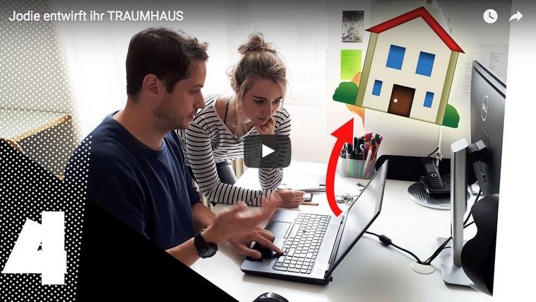 was macht eigentlich ein architekt tv reportage ber die arbeit im planungsb ro internet. Black Bedroom Furniture Sets. Home Design Ideas