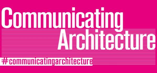 """""""Communicating Architecture"""" im Bücherbogen am Savignyplatz (Berlin-Charlottenburg)"""