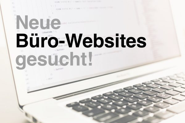 Internet-fuer-Architekten.de sucht aktuelle Büro-Websites (Foto: Artem Sapegin / Unsplash)