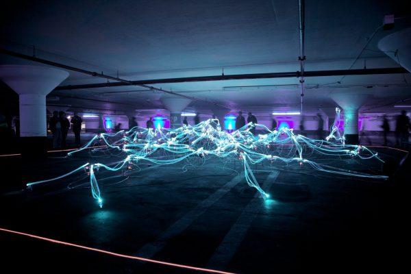 "Symbolbild ""Digitalisierung"" (Foto: Marius Masalar / Unsplash)"