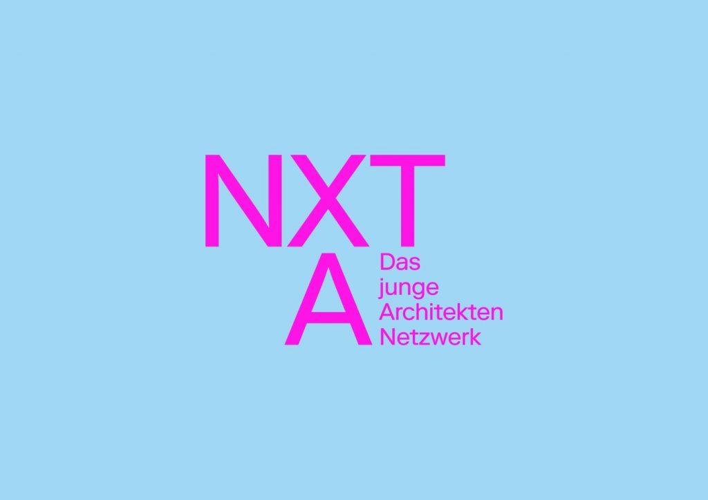 Die Wortmarke von NXT A (Grafik: Callwey-Verlag)