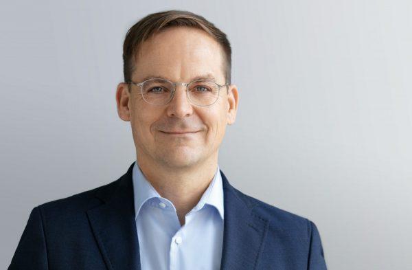 Dipl.-Ing. Eric Sturm, Webdesigner, Blogger und Fachjournalist aus Berlin (Foto: Christine Fiedler)