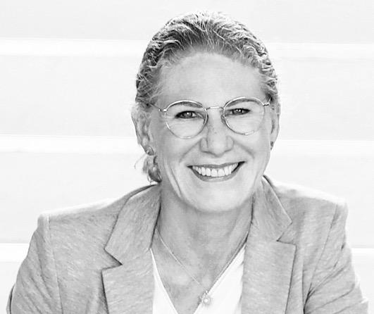 Heidi Tiedemann (TiedenHUB – Beratung + Fortbildung für Architekten und Ingenieure)