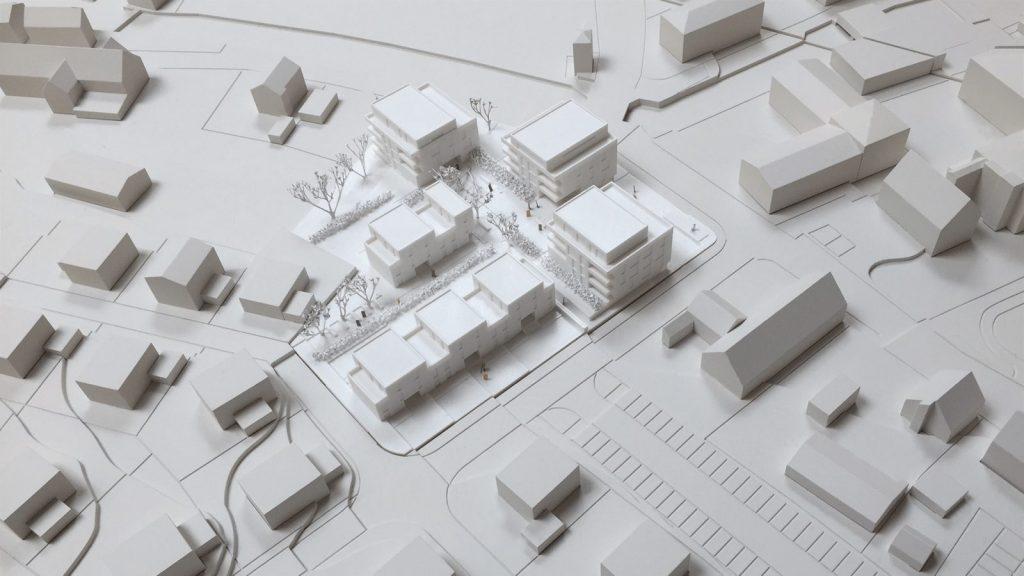 Ideal für Wettbewerbe: Ein 3D-Einsatzmodell aus Kunststoff (Foto: Formicore)