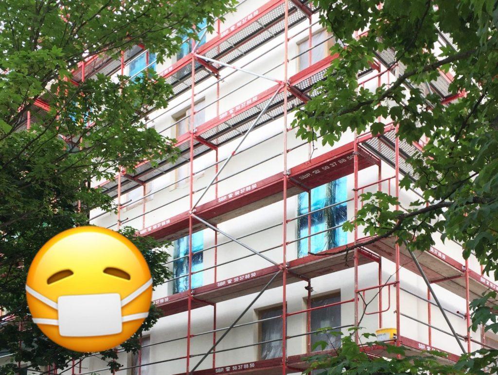 Welche Folgen hat die Corona-Pandemie für Architekten, Bauplaner & Planungsbüros? (Foto: Eric Sturm)