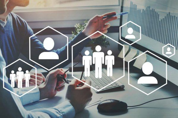 Kooperationen und Partnerschaften gewinnen für Architekten zunehmend an Bedeutung (Foto: iStock.com/anyaberkut)