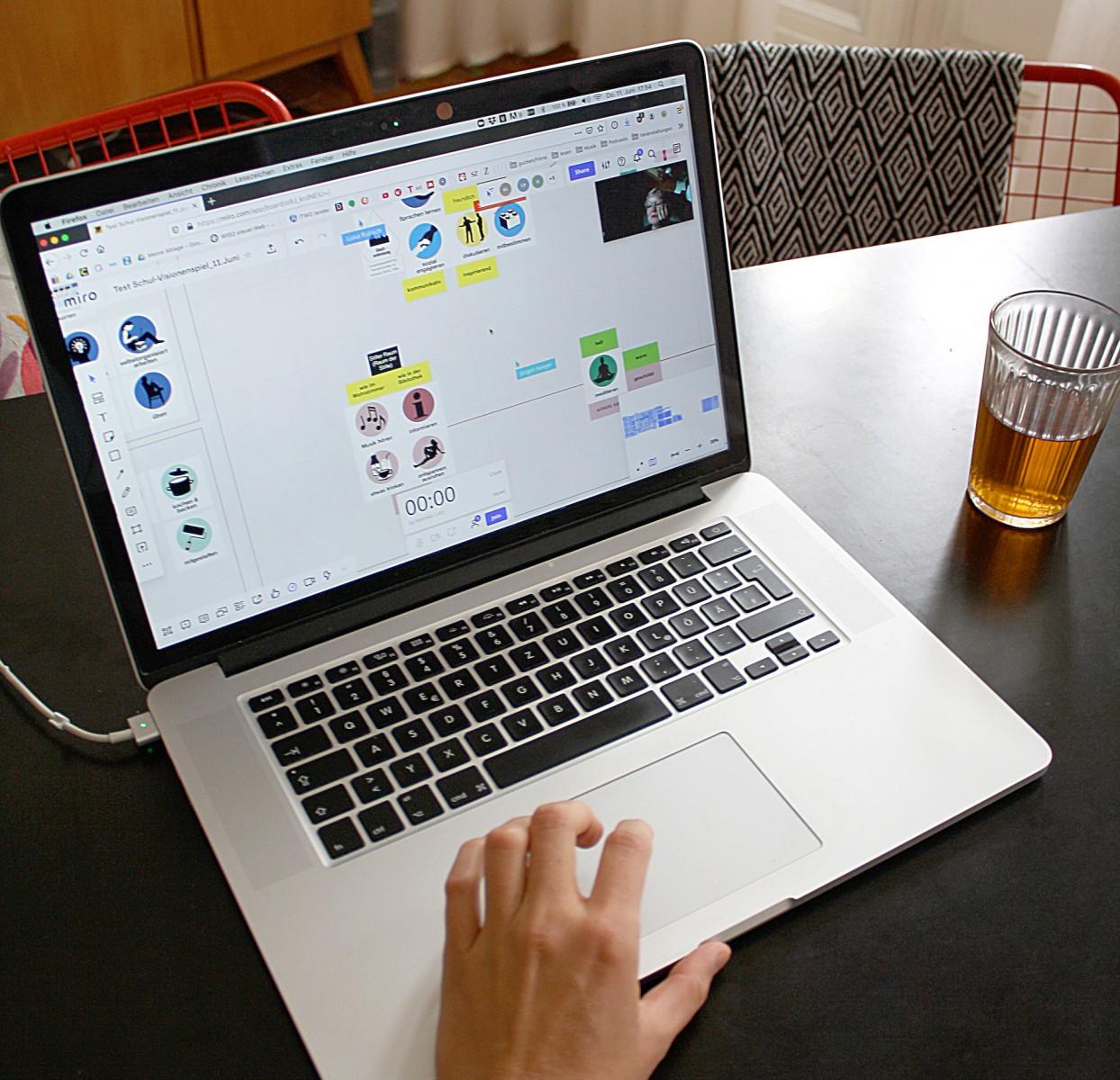 Digitale Partizipation: SVS bequem im Browser (Foto: die Baupiloten BDA)