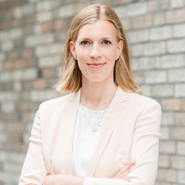 Linda Tillmann (Foto: ganzinweise.com)