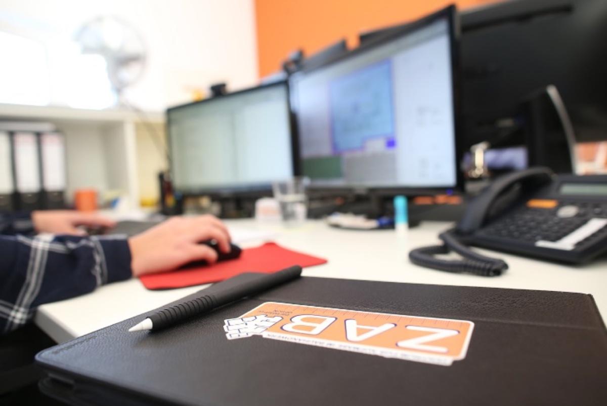 ZAB Akademie: Aufmaße, Bauabrechnungen, digitale Aufmaßpläne und Aufmaß-Coaching