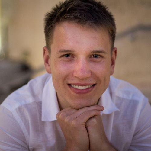 Alexander Baetz (Foto: PrivacyTutor)