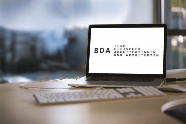 Der neue Vereinsname des BDA Bundesverbandes umfasst nun auch Architektinnen (Collage: Internet-fuer-Architekten.de)