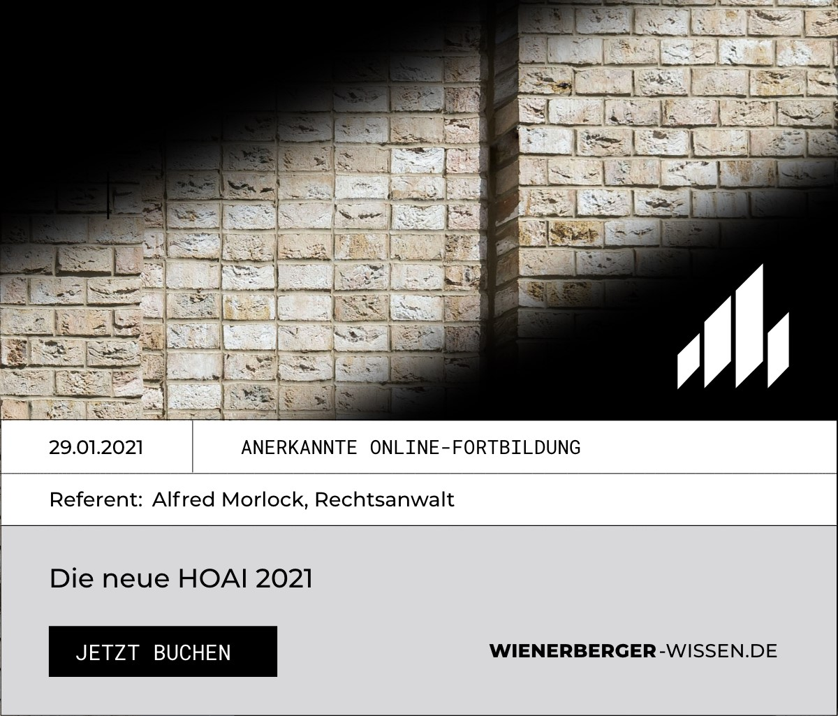 Wienerberger Wissen – Wir beleuchten Hintergründe (Grafik: Wienerberger)