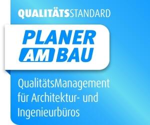 Planer am Bau – QualitätsManagement für Architektur- und Ingenieurbüros