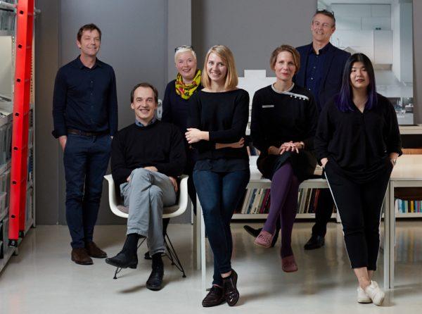 Das Team von a-base | büro für architektur in Berlin sucht Verstärkung im Bereich Öffentlichkeitsarbeit und PR (Fotografie: Neo Lentzke)
