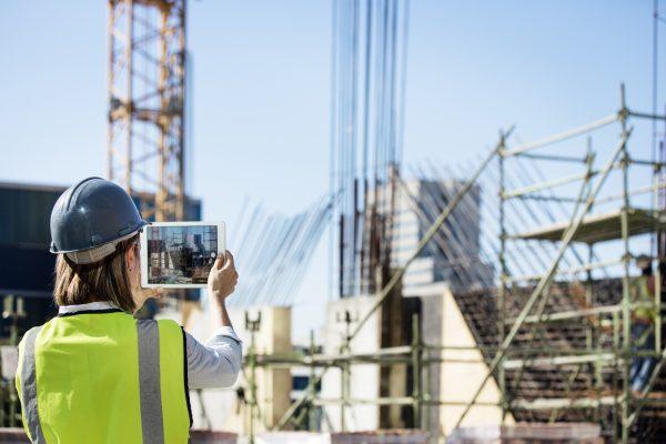 thinkproject übernimmt Teile der Olmero AG und baut seine führende Position im Markt für Construction Intelligence weiter aus (Foto: thinkproject)